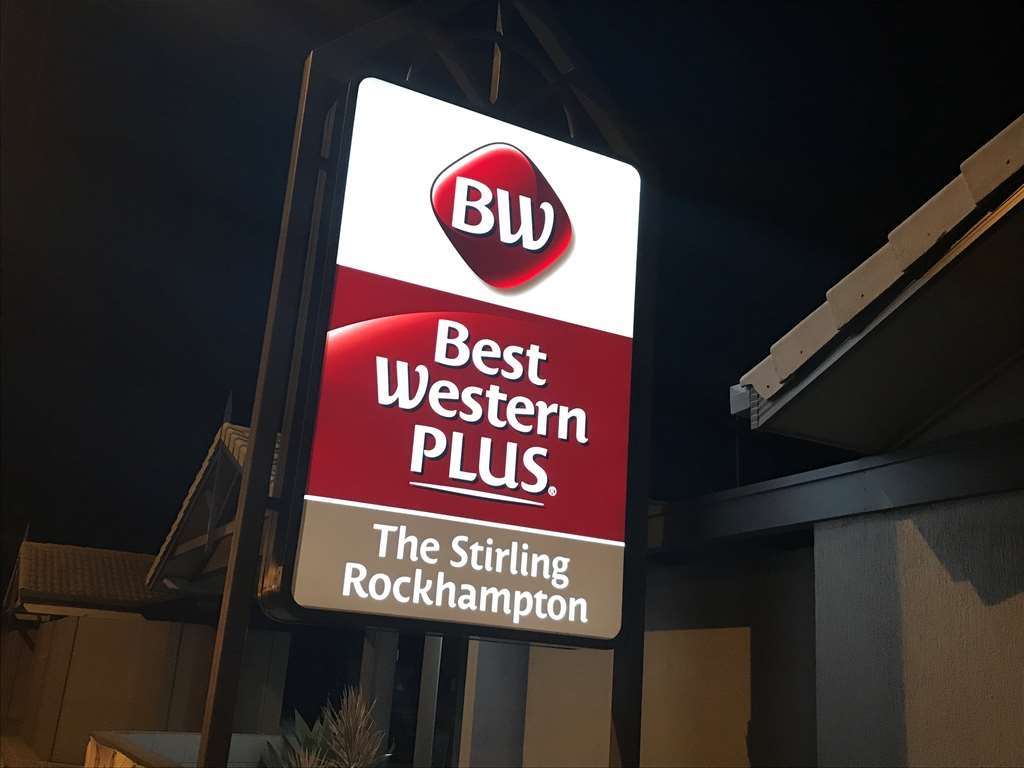 Best Western Plus The Stirling Rockhampton - IMG