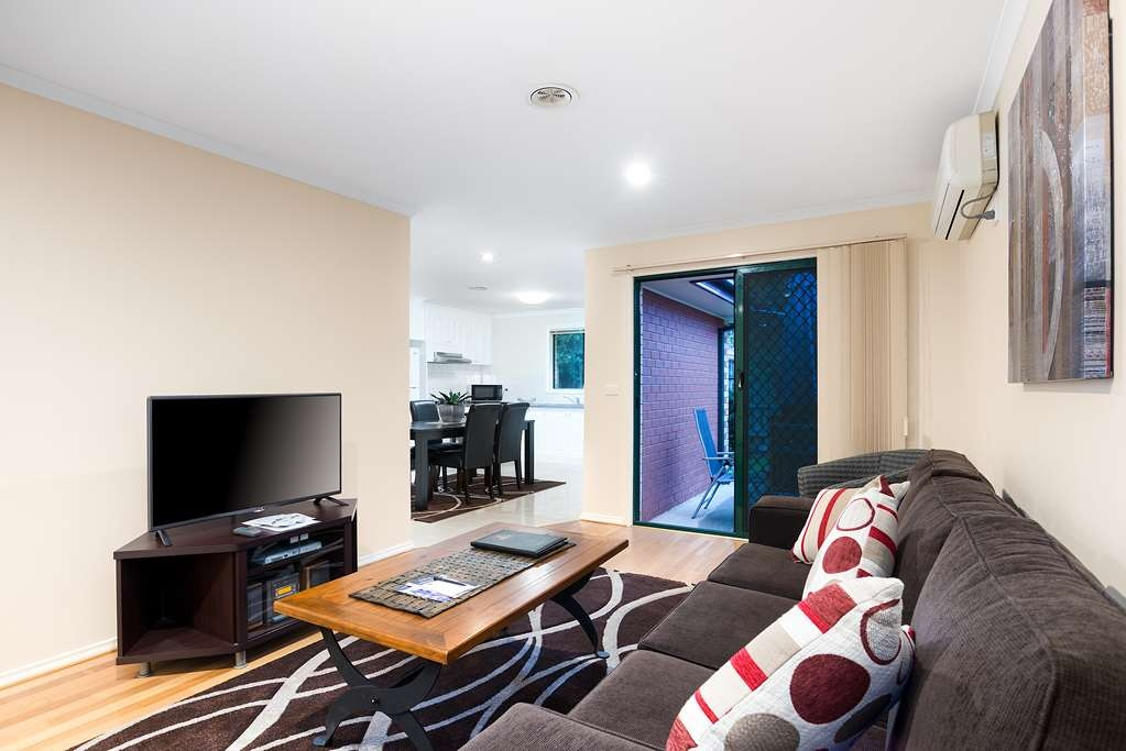 Best Western Fawkner Suites & Serviced Apartments - Appartement