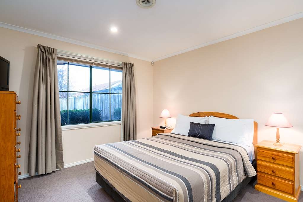 Best Western Fawkner Suites & Serviced Apartments - Chambres / Logements