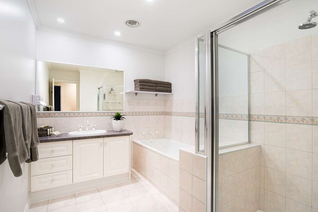 Best Western Fawkner Suites & Serviced Apartments - Salle de bain