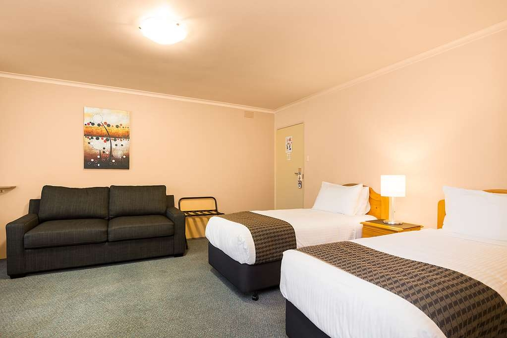 Best Western Fawkner Suites & Serviced Apartments - Suite