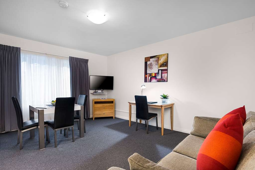 Best Western Fawkner Suites & Serviced Apartments - vivre en logement