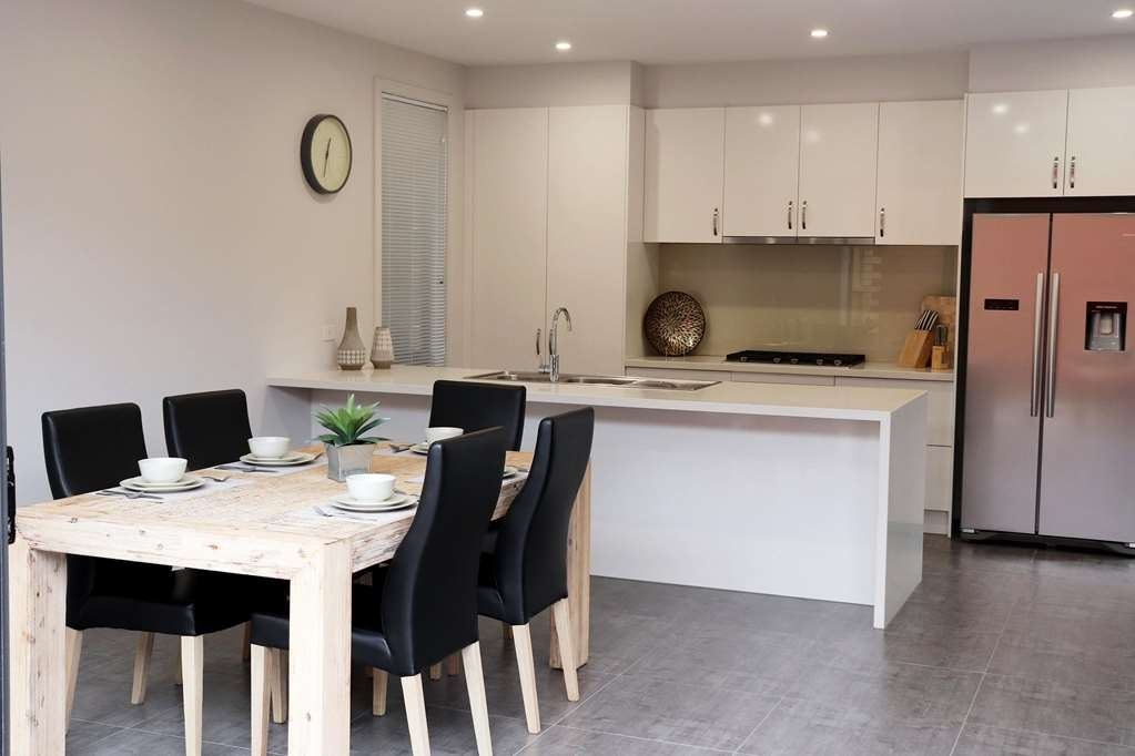 Best Western Fawkner Suites & Serviced Apartments - Restaurant / Etablissement gastronomique