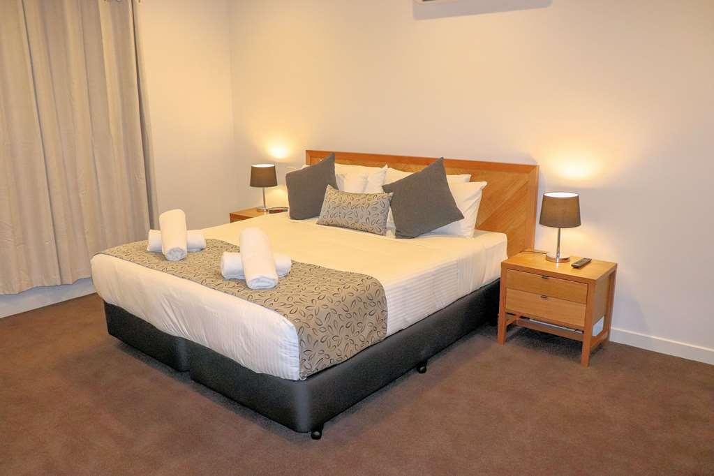 Best Western Fawkner Suites & Serviced Apartments - Habitaciones/Alojamientos