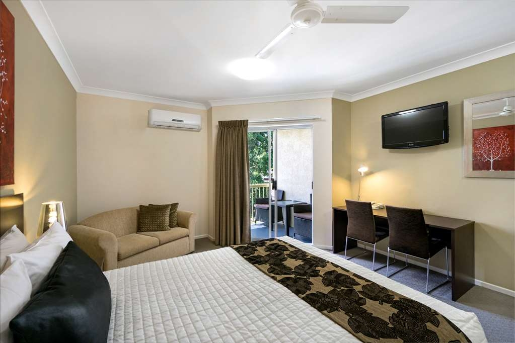Best Western Kimba Lodge Motel - Chambres / Logements