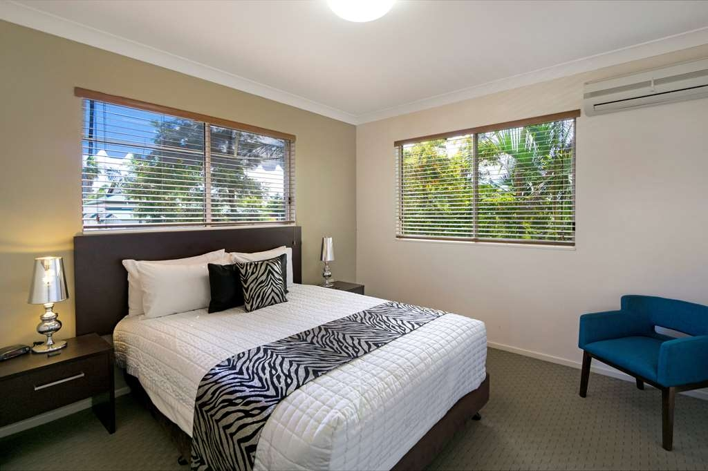 Best Western Kimba Lodge Motel - Suite
