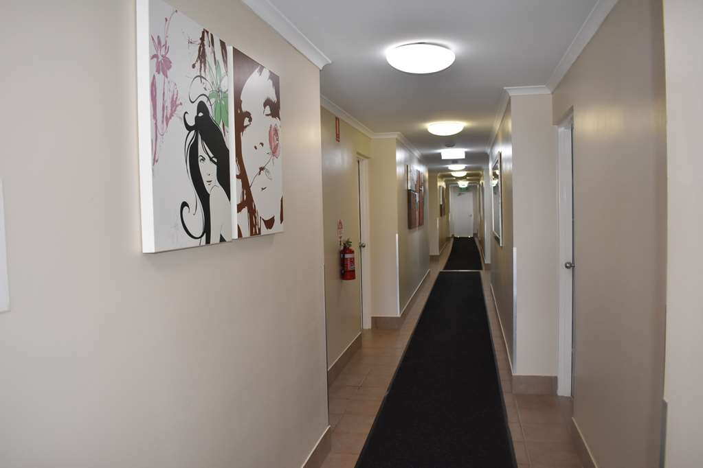 Best Western Kimba Lodge Motel - Altro / Varie