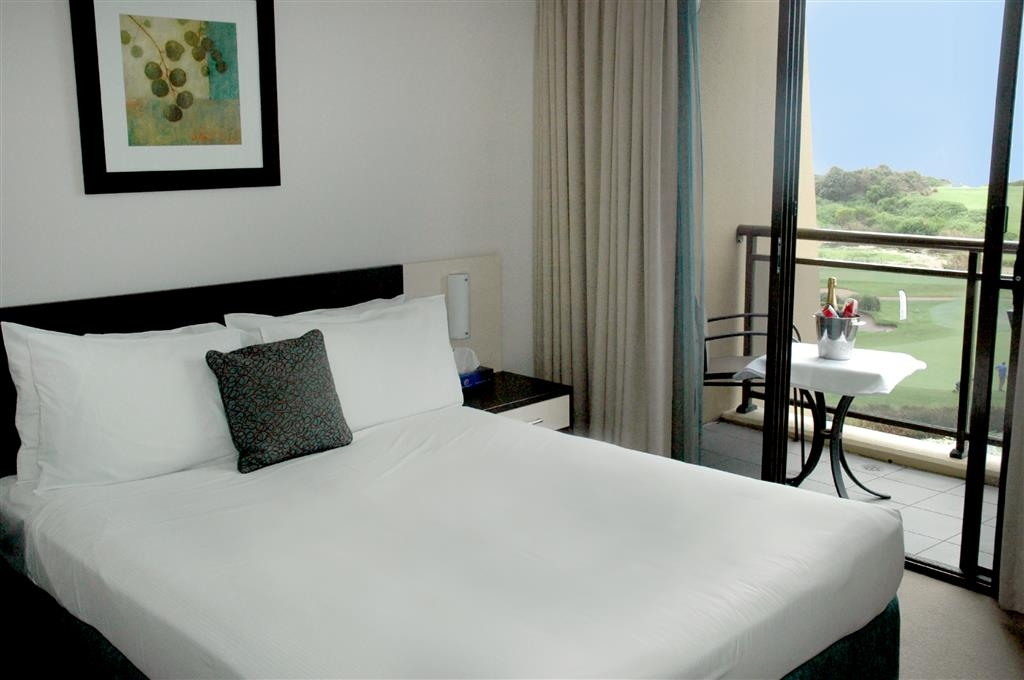 Best Western City Sands - Guest Room
