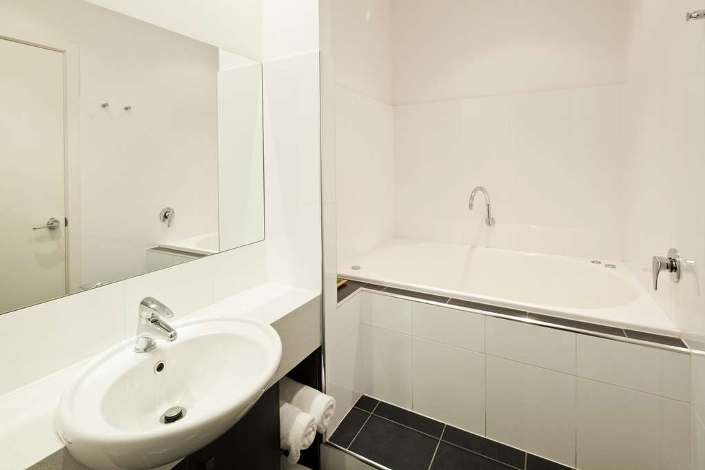 Best Western Plus Ballarat Suites - suite-funktion