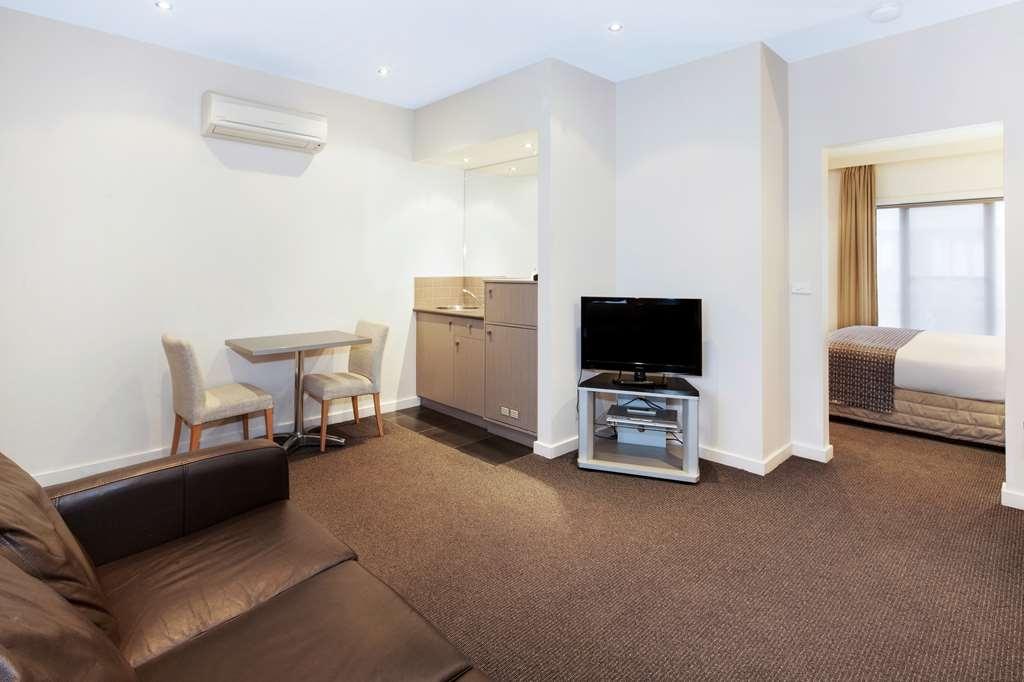 Best Western Plus Ballarat Suites - Spa Suite