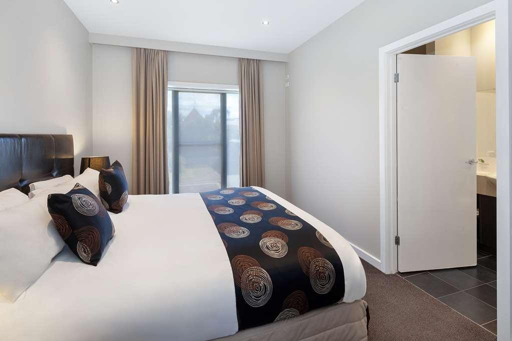 Best Western Plus Ballarat Suites - Chambres / Logements