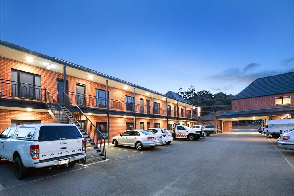 Best Western Plus Ballarat Suites - Vista Exterior