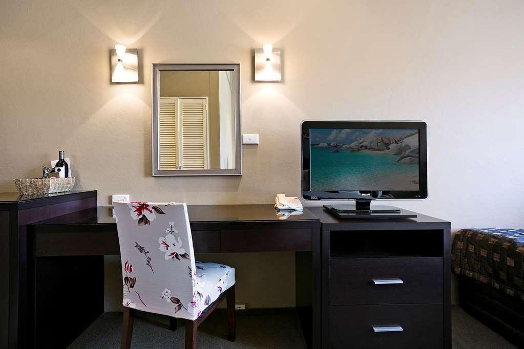 Best Western Sanctuary Inn - Premier Queen & Single Room