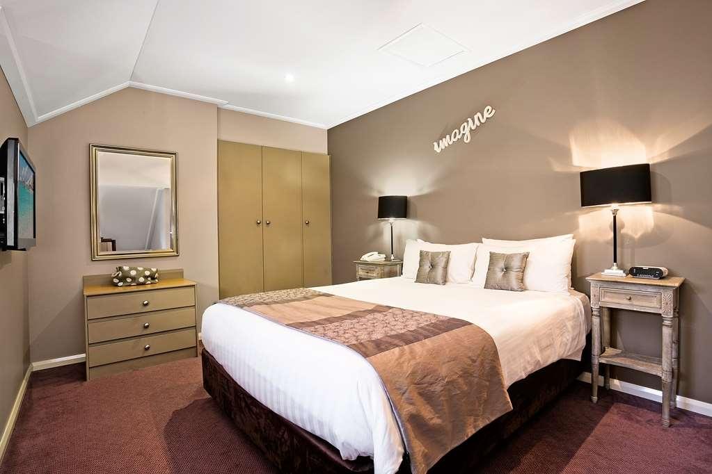 Best Western Sanctuary Inn - Two Storey Loft Room
