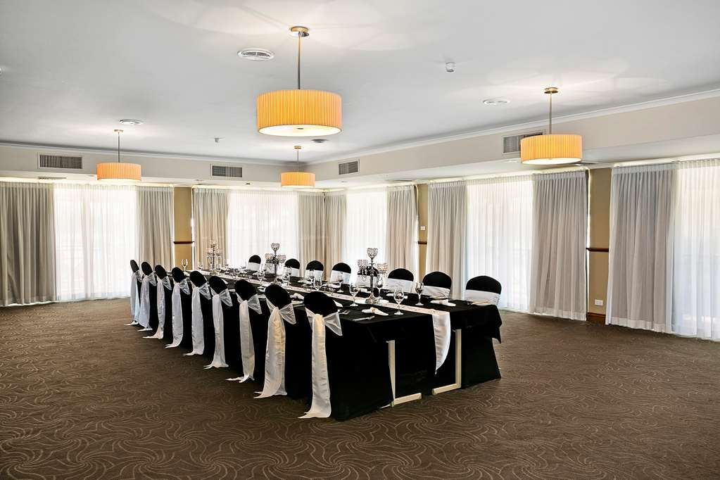 Best Western Sanctuary Inn - Sale conferenze