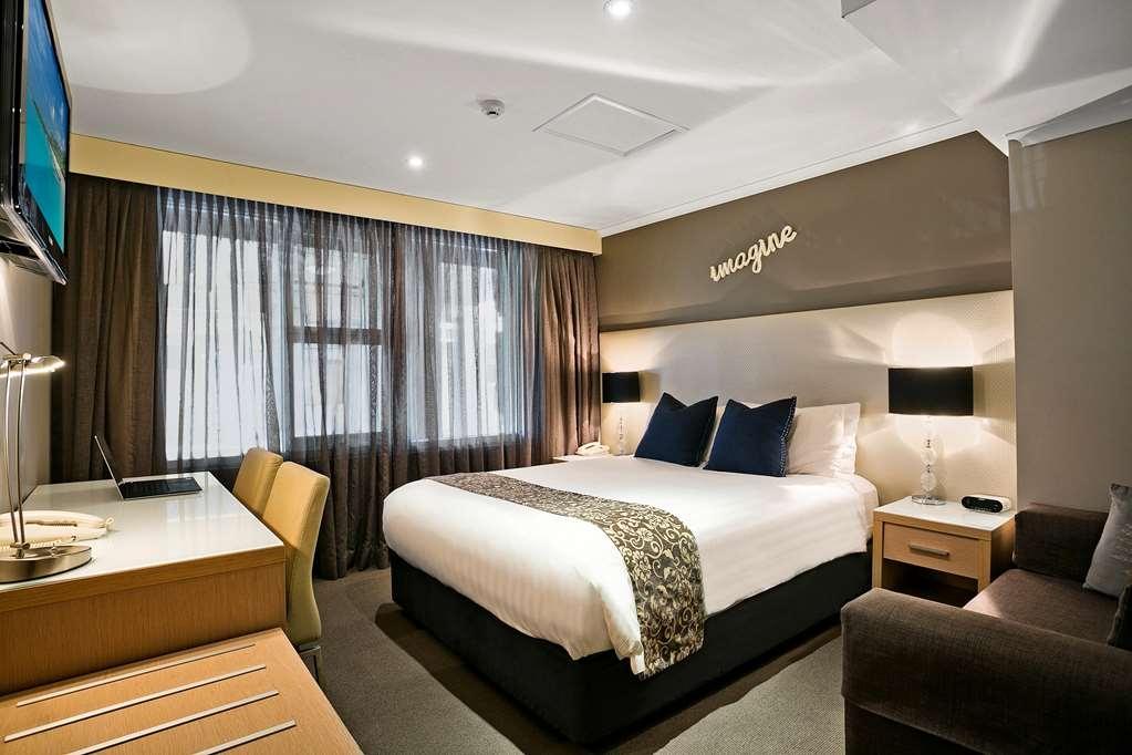 Best Western Sanctuary Inn - Premier King Room
