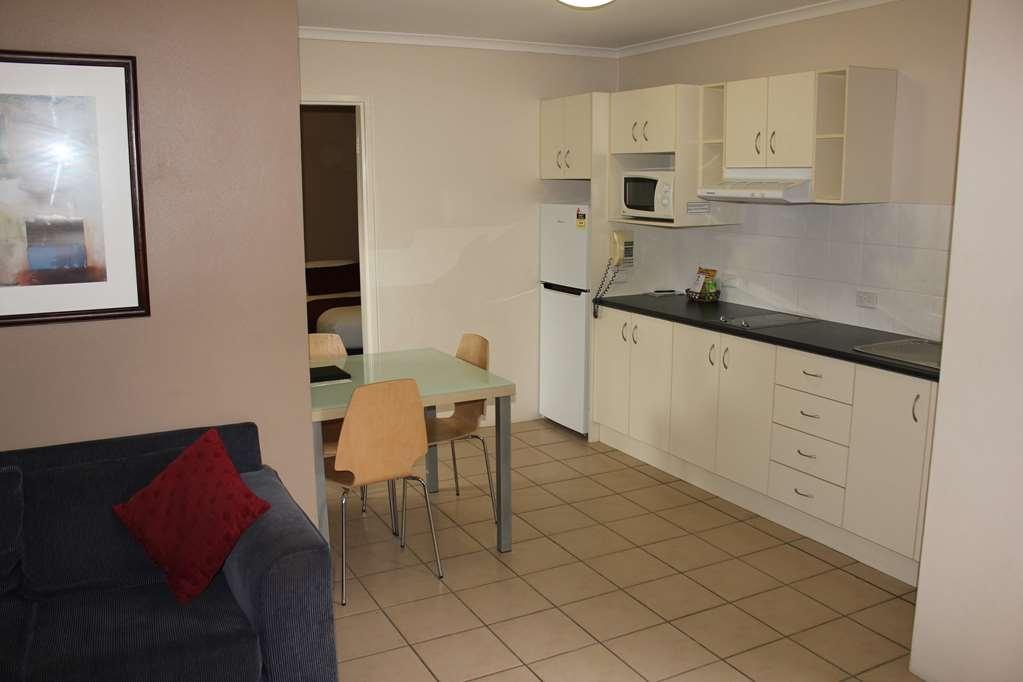 Best Western Ipswich - Family Room