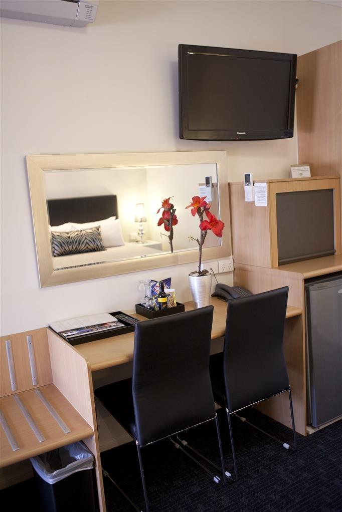 Best Western Ascot Lodge Motor Inn - Chambre de luxe