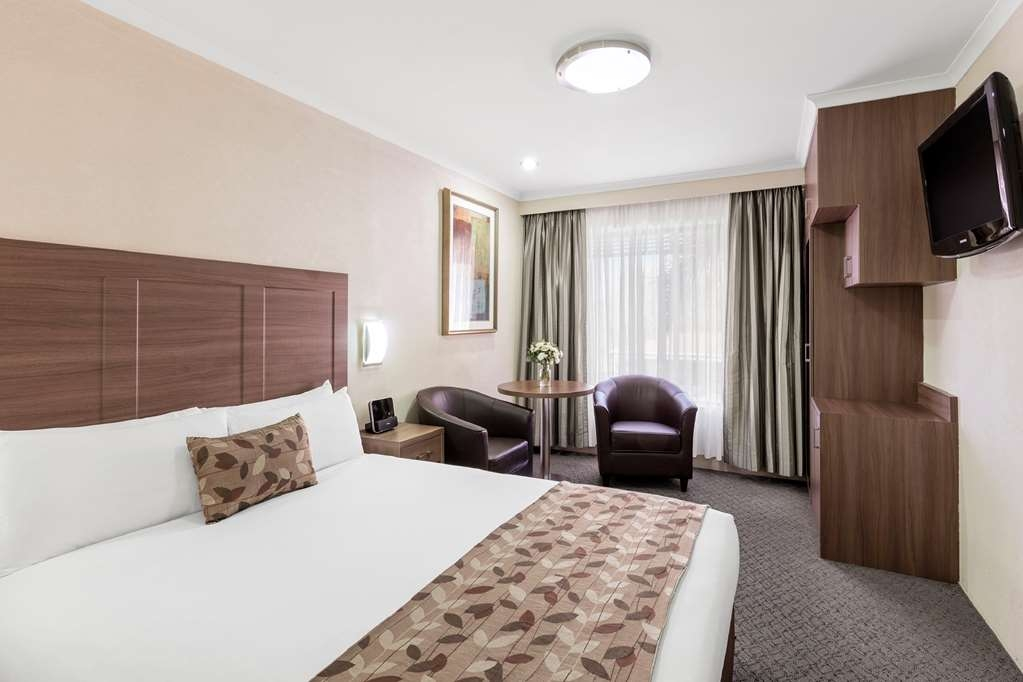 Garden City Hotel, Signature Collection - Standard Guest Room