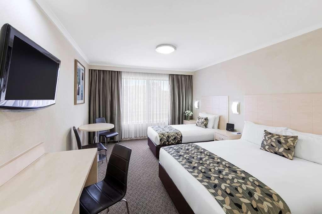 Best Western Plus Garden City Hotel - Camera deluxe