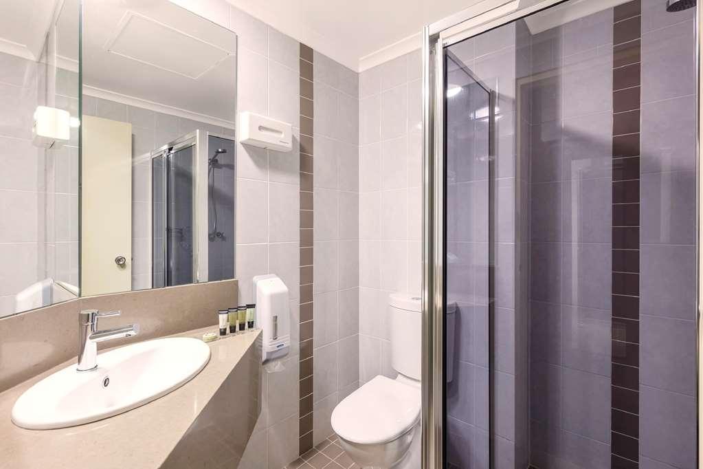 Best Western Plus Garden City Hotel - Chambres / Logements