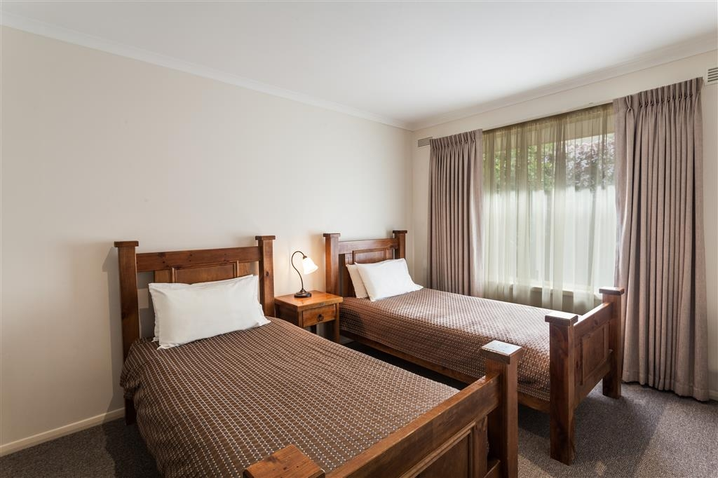 Best Western Olde Maritime Motor Inn - Two Bedroom Apartment