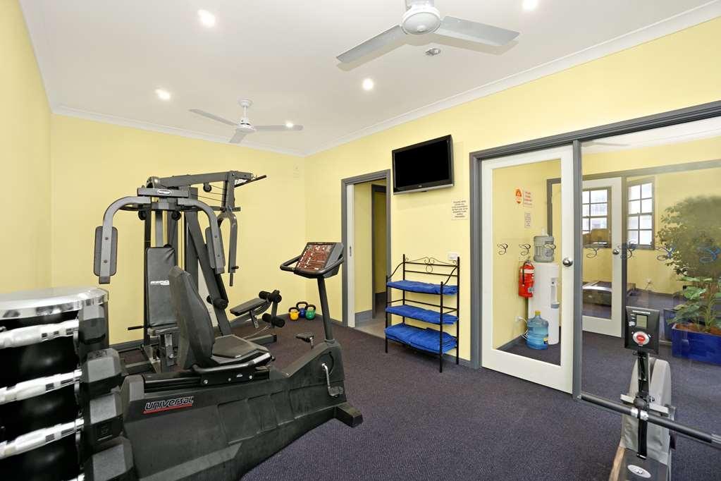 Best Western Olde Maritime Motor Inn - Fitness Center