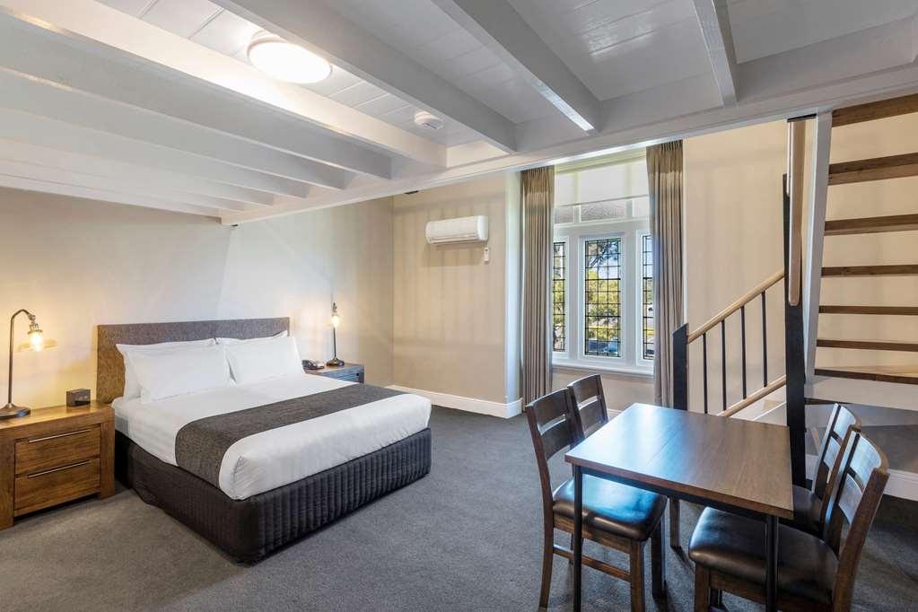 Best Western Olde Maritime Motor Inn - Luxury Heritage Family Mezzanine