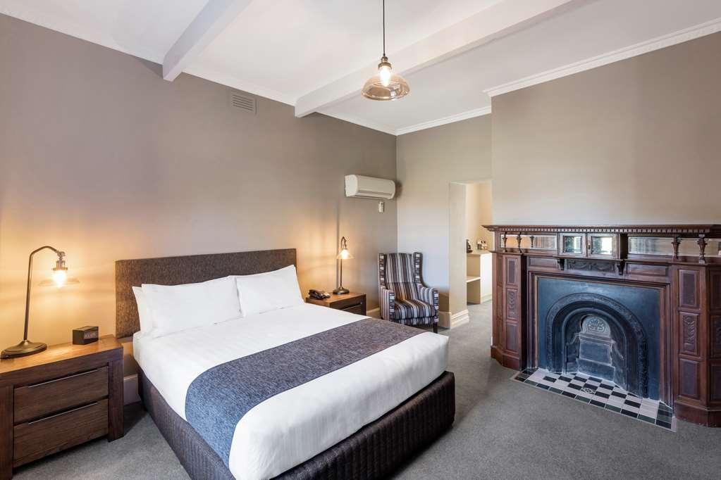 Best Western Olde Maritime Motor Inn - Luxury Heritage Room