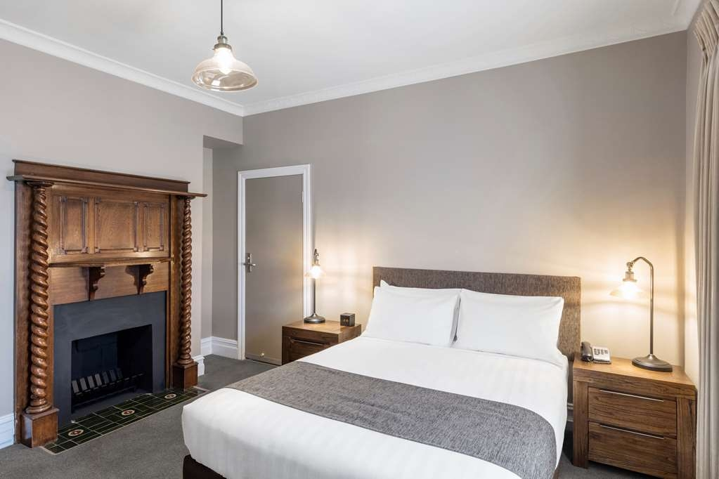 Best Western Olde Maritime Motor Inn - Habitaciones/Alojamientos