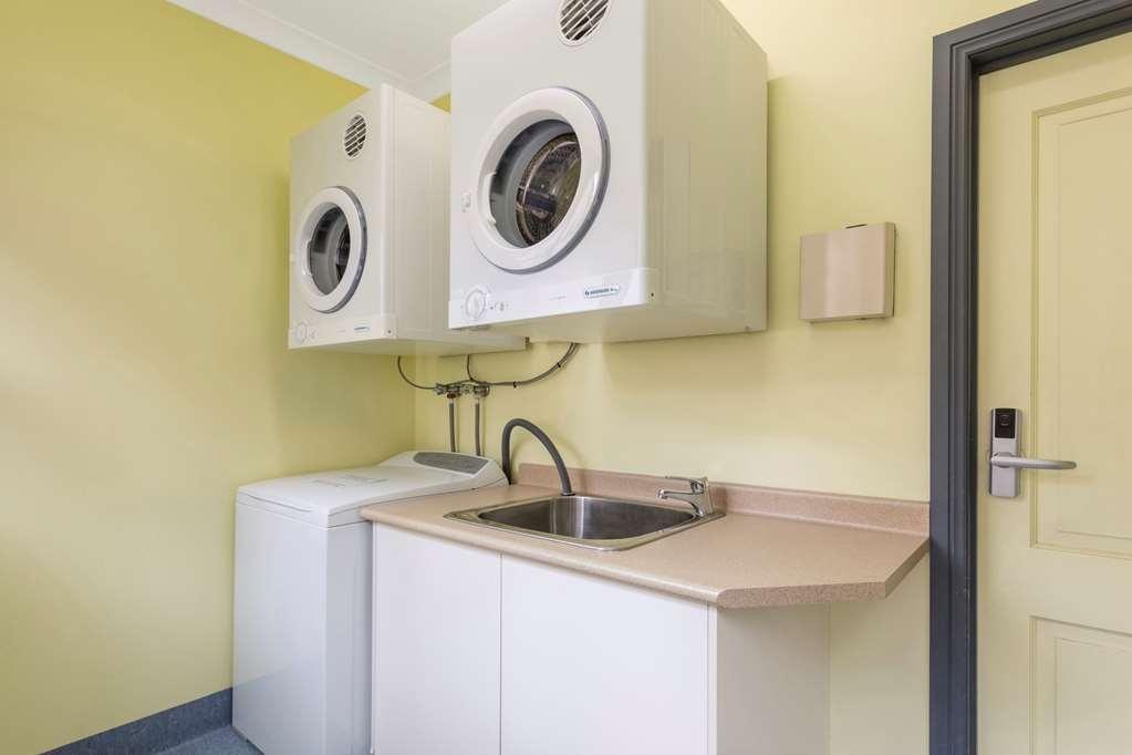 Best Western Olde Maritime Motor Inn - Guest Laundry