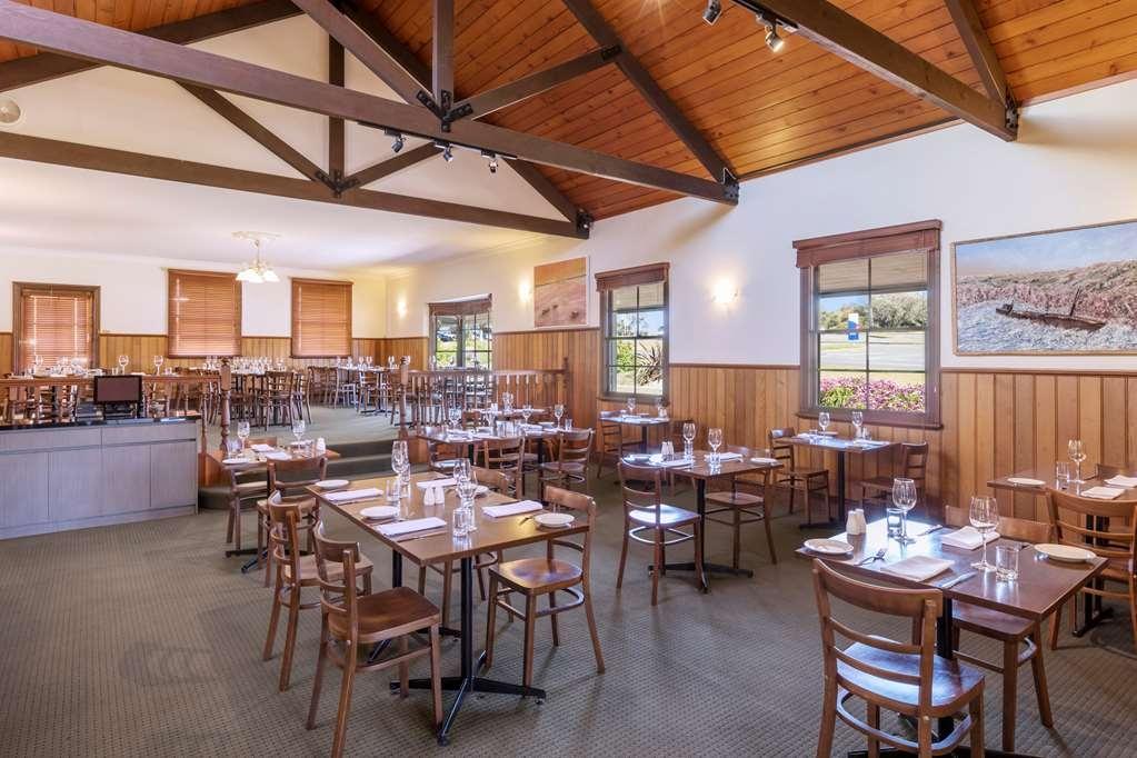 Best Western Olde Maritime Motor Inn - Clovelly Restaurant