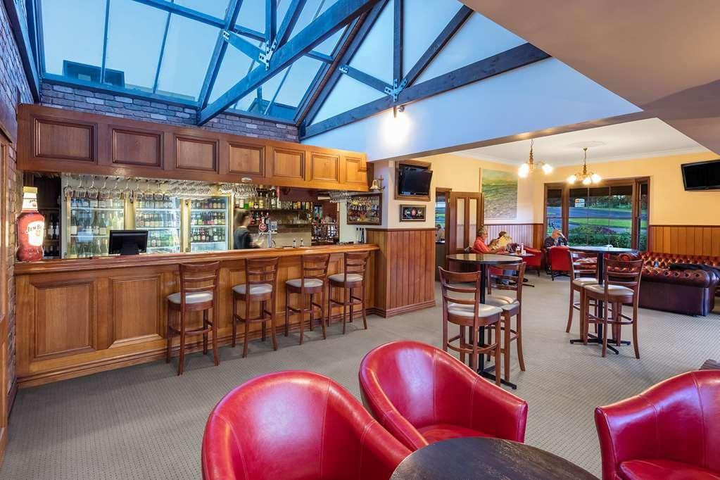 Best Western Olde Maritime Motor Inn - Clovelly Bar