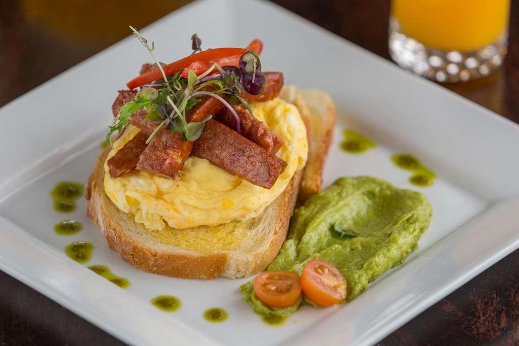 Best Western Olde Maritime Motor Inn - Clovelly Restaurant Breakfast