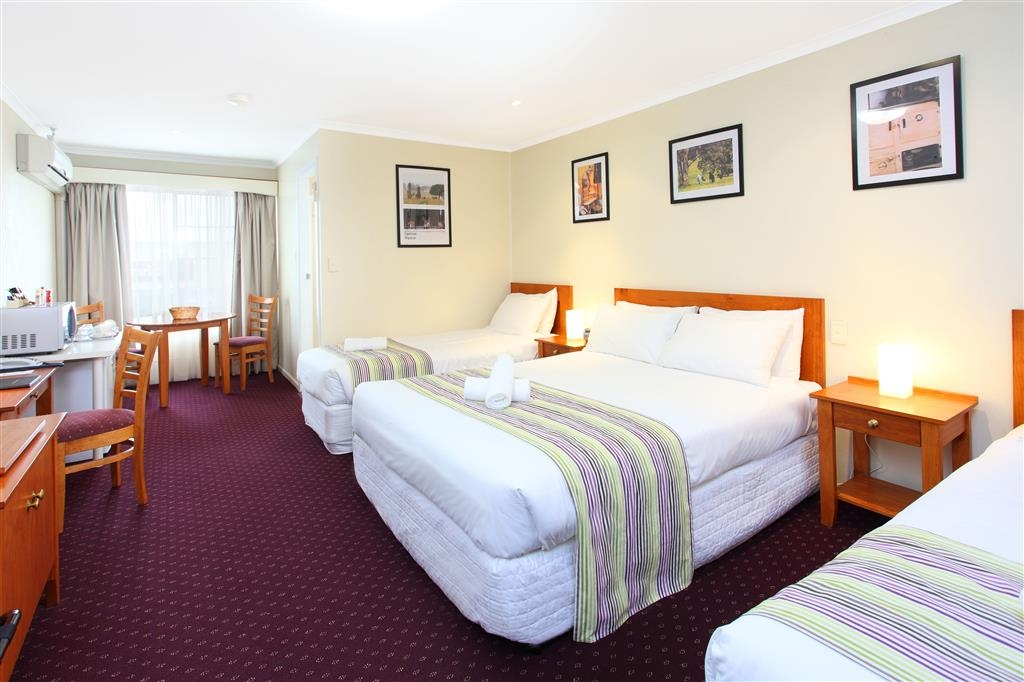 Best Western The Henry Parkes Tenterfield - Guest Room