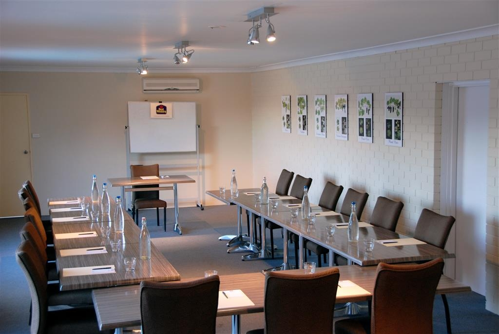 Best Western The Henry Parkes Tenterfield - Conference Room