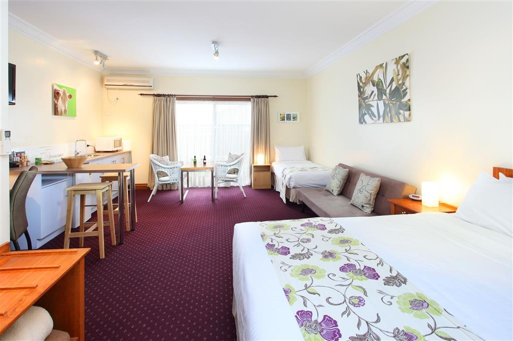 Best Western The Henry Parkes Tenterfield - Free type a longer description in this area