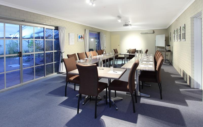 Best Western The Henry Parkes Tenterfield - Meeting Space