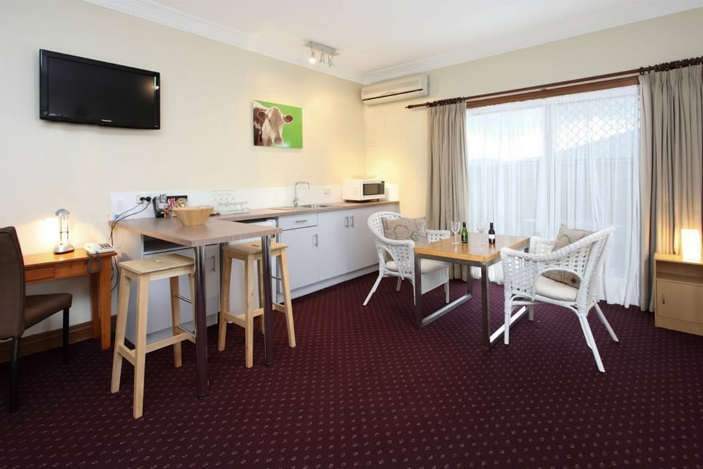 Best Western The Henry Parkes Tenterfield - Spa Suites