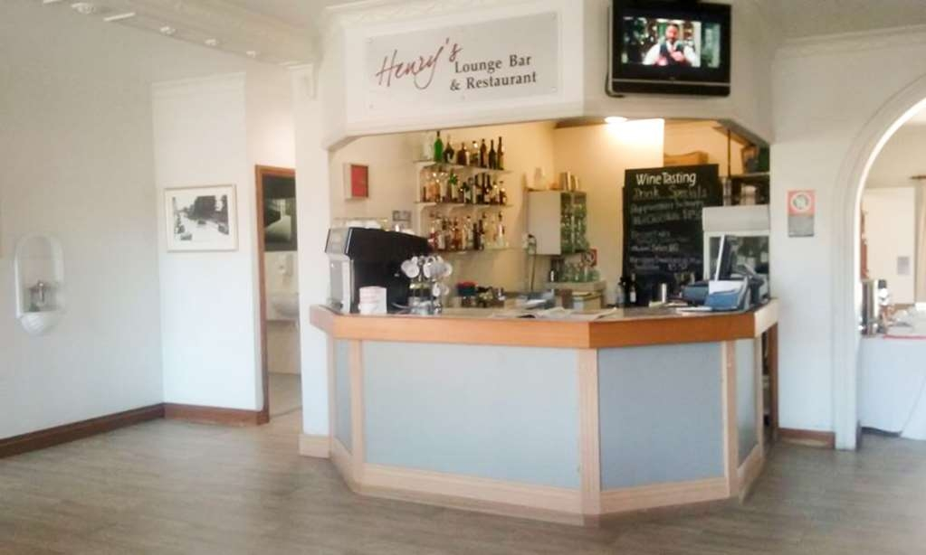 Best Western The Henry Parkes Tenterfield - Henry's Lounge Bar