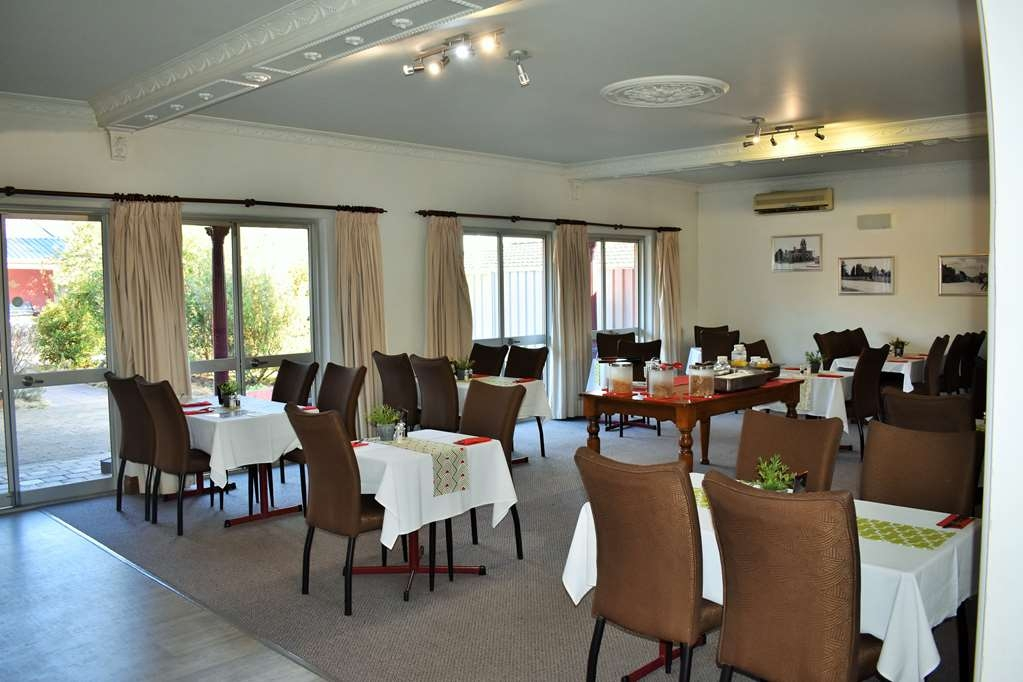 Best Western The Henry Parkes Tenterfield - Breakfast