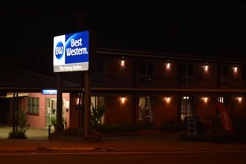 Best Western The Henry Parkes Tenterfield - Hall
