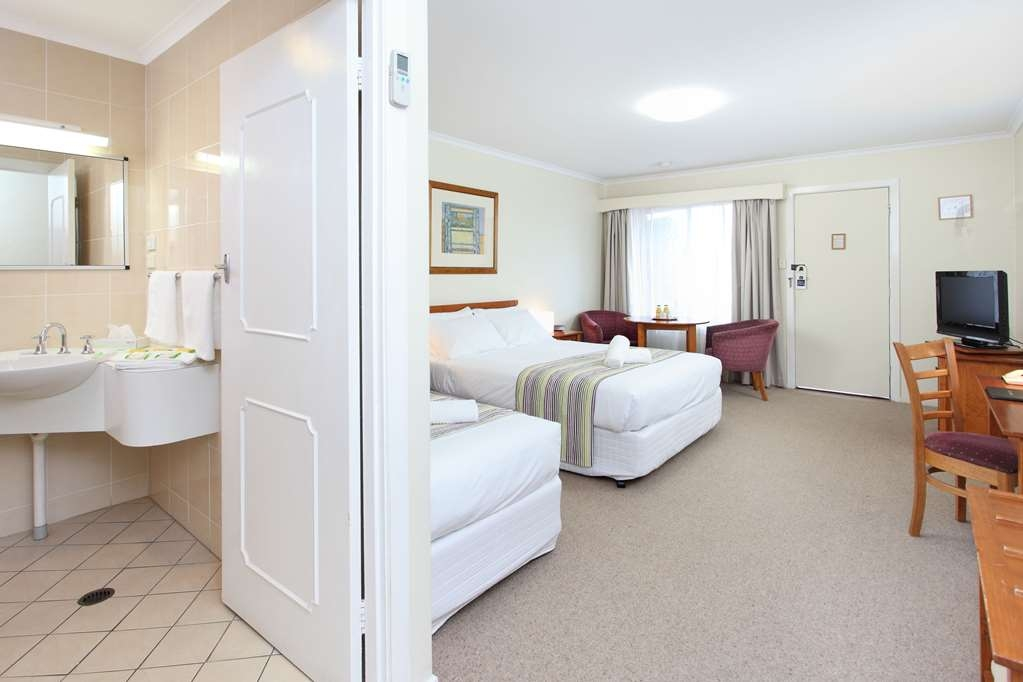 Best Western The Henry Parkes Tenterfield - Queen & Single