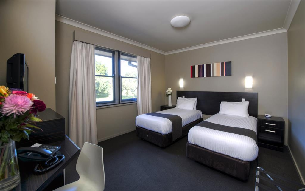 Best Western Blackbutt Inn - Twin Room
