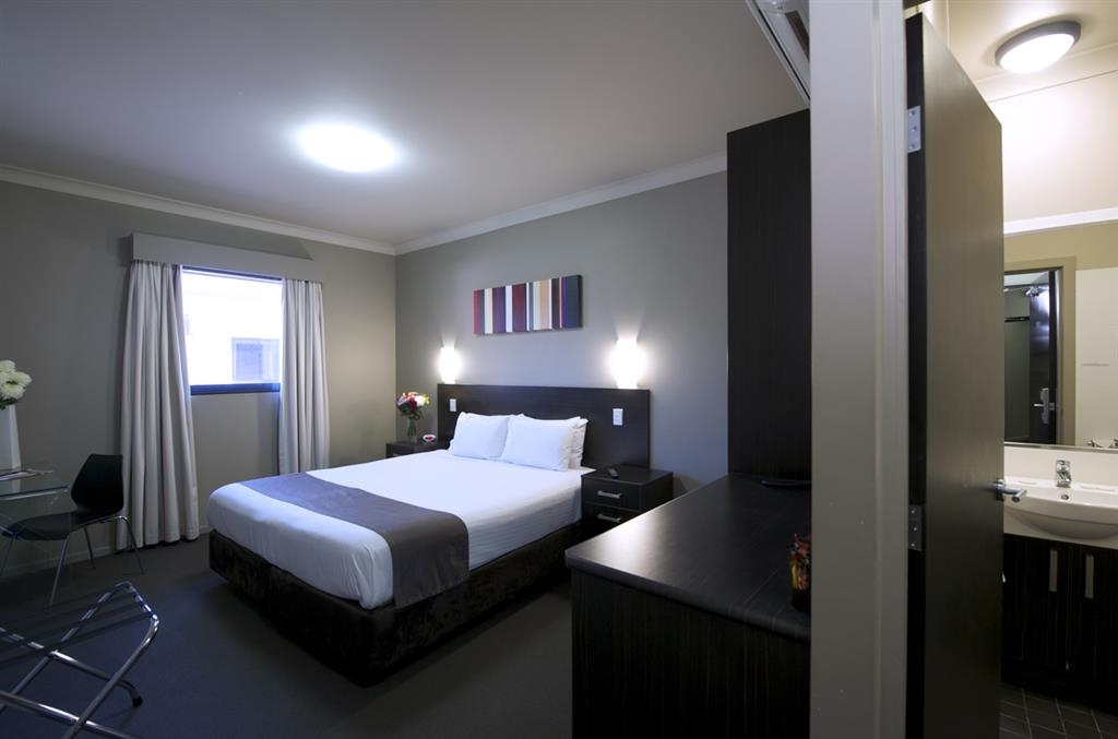 Best Western Blackbutt Inn - Queen Room