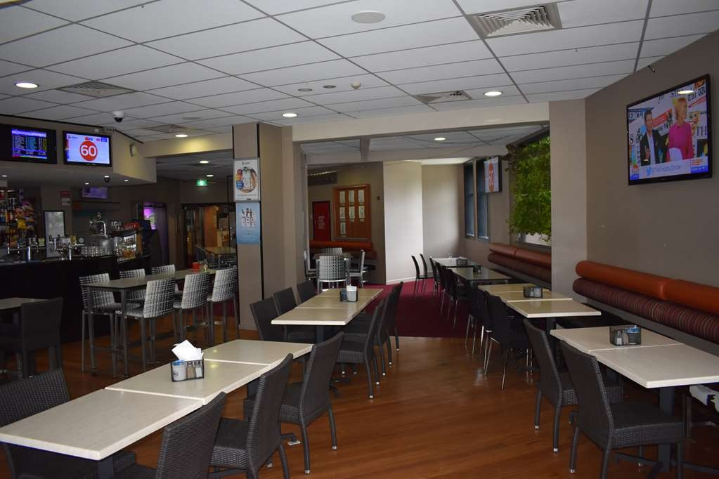 Best Western Blackbutt Inn - Bar/Salón