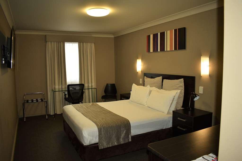 Best Western Blackbutt Inn - Camere / sistemazione