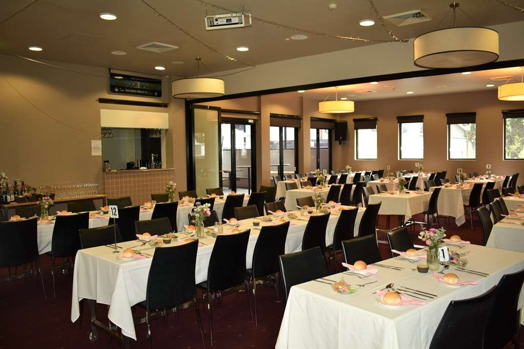 Best Western Blackbutt Inn - Maybe your very next function