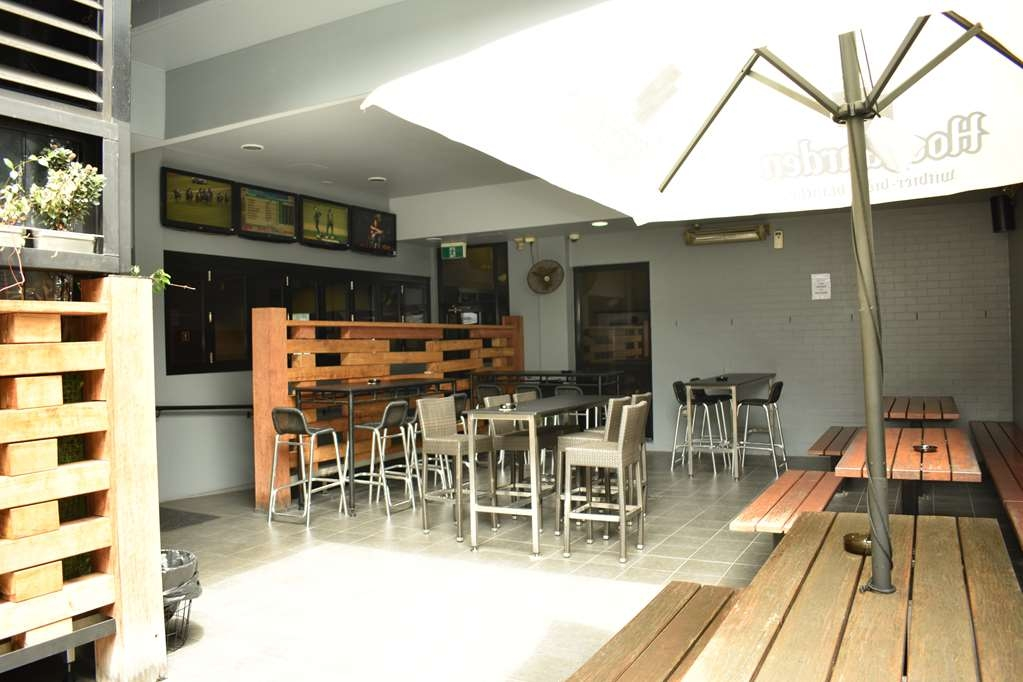 Best Western Blackbutt Inn - eigen tum annehmlichkeit