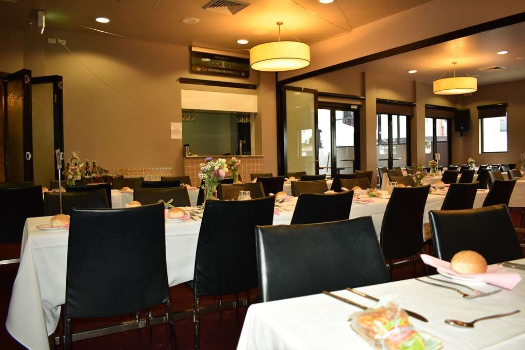 Best Western Blackbutt Inn - Restaurante/Comedor